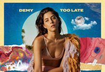 Demy - Too Late