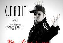 X.Orbit Feat. Two Tone - Shake It