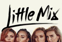 Little Mix - Woman Like Me (Feat. Nicki Minaj)