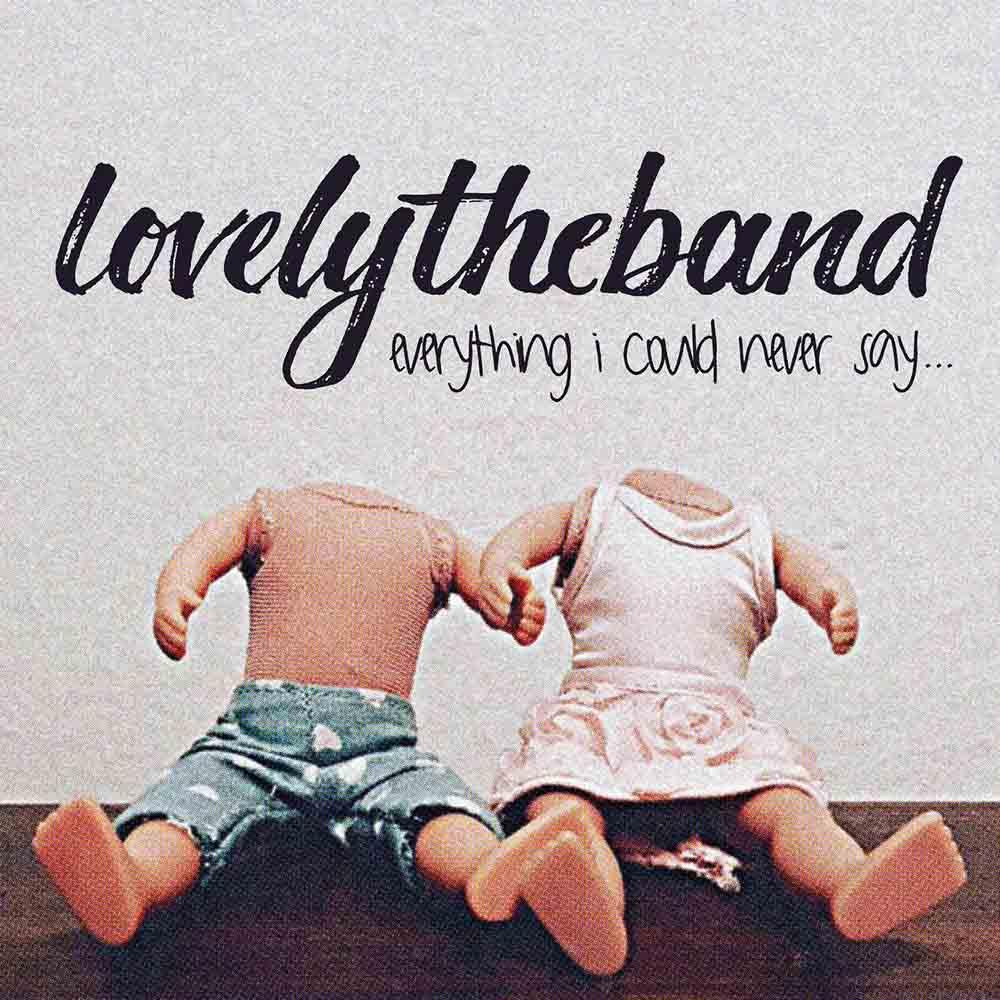 Lovely The Band - Broken | Video Clip | Μελωδία 102.4