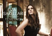 Eva Sakellari - Move Over