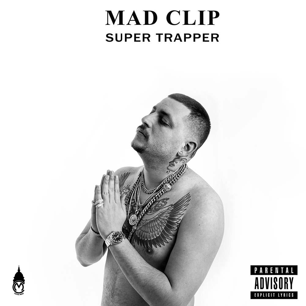 Στίχοι: Mad Clip - Super Trapper