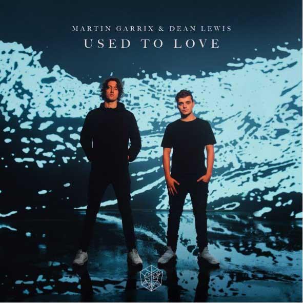 Martin Garrix - Used To Love