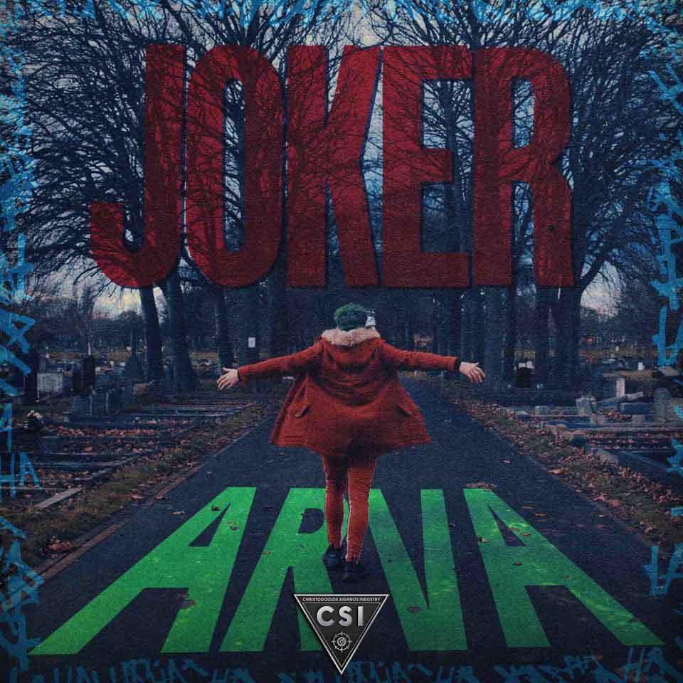 Arva - Joker