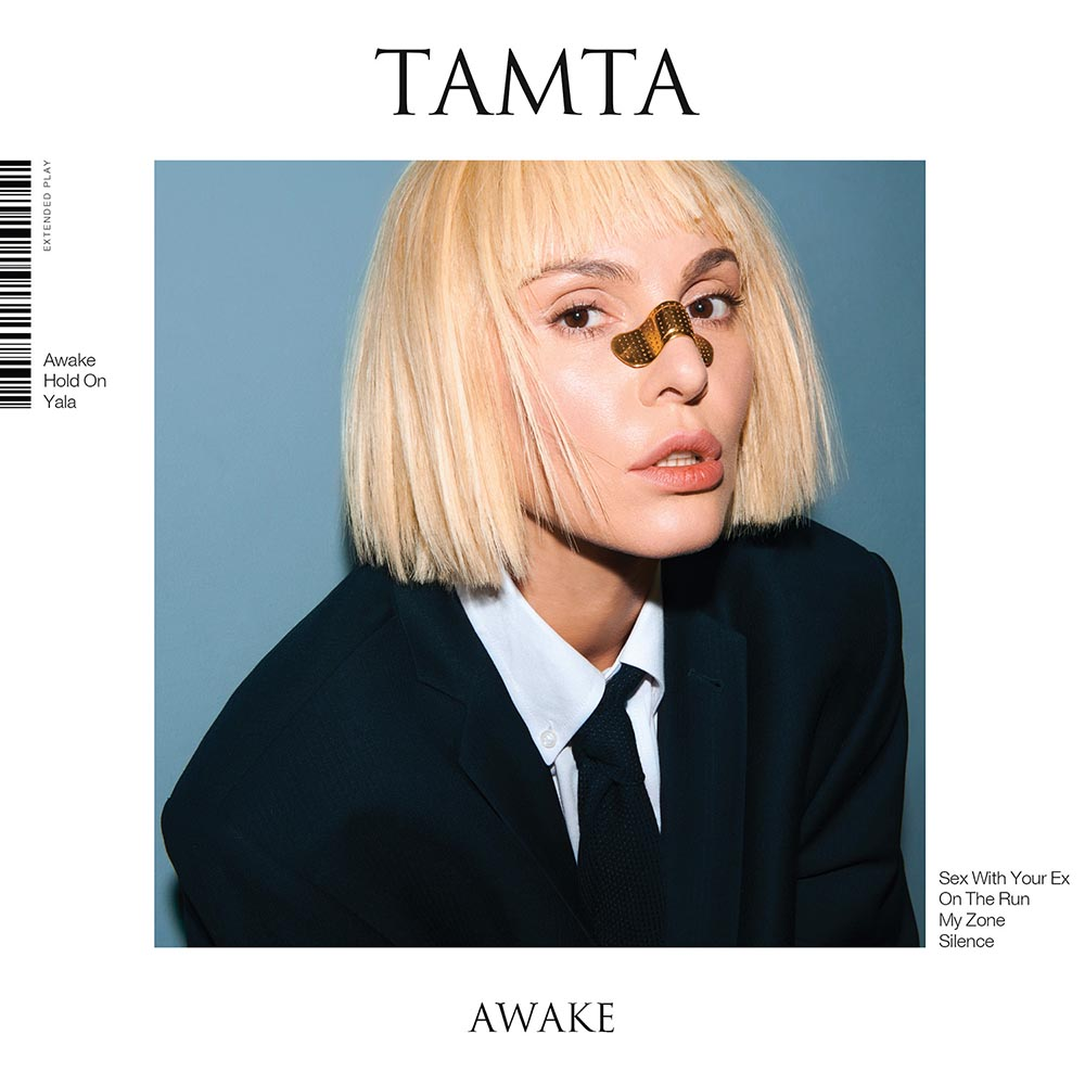 Tamta - Awake | Νέο Album | Ράδιο Μελωδία 102.4