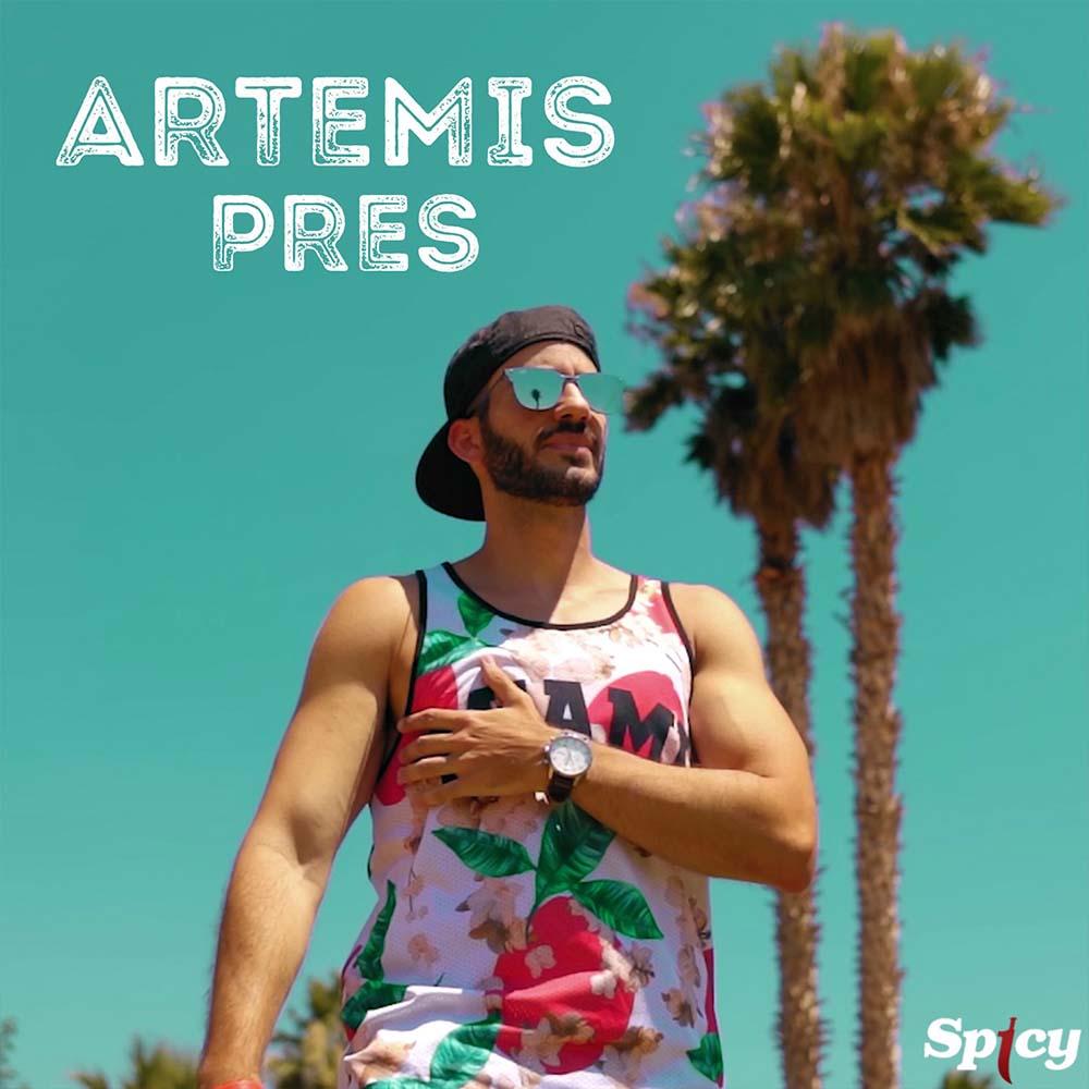 Στίχοι: Pres - Άρτεμις