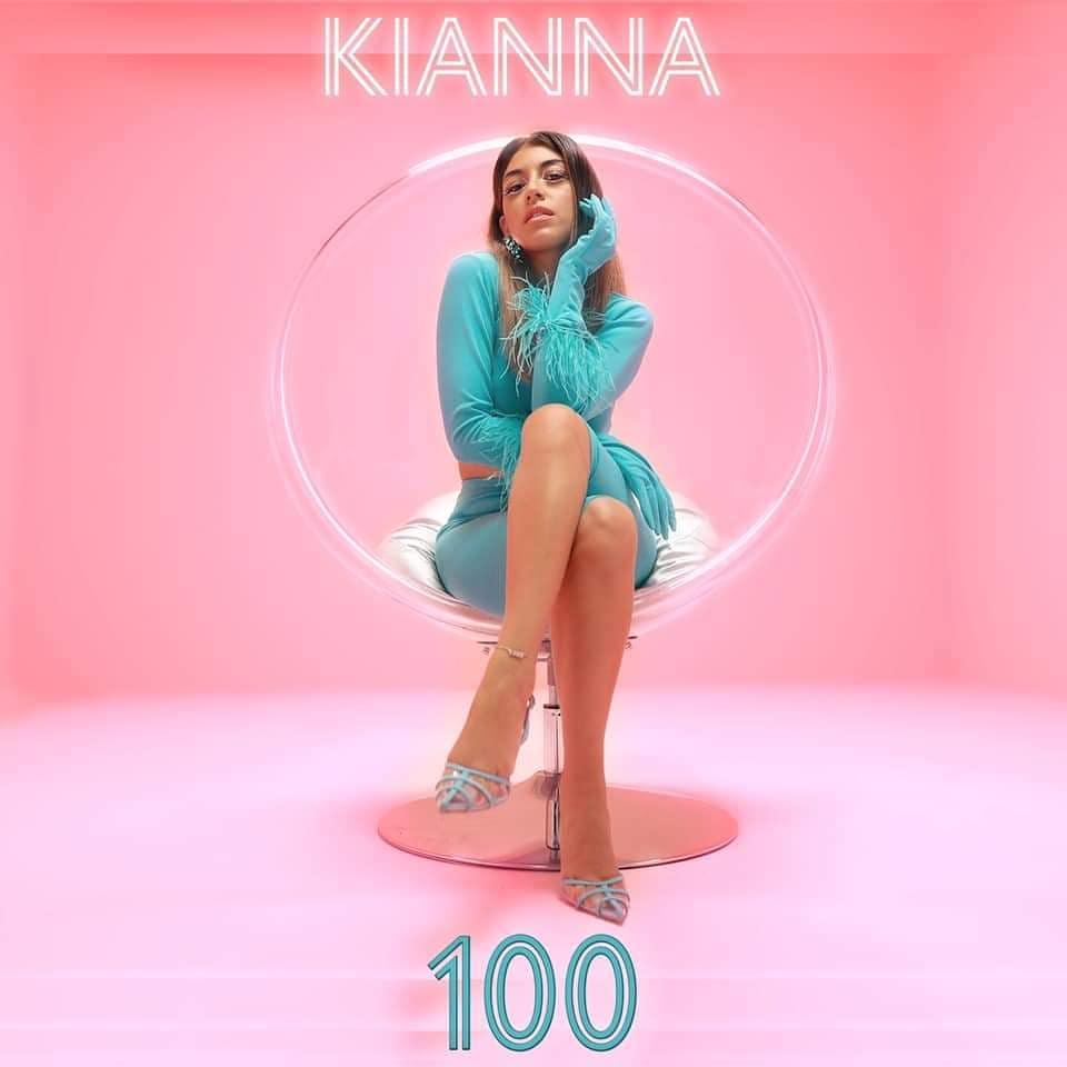 Στίχοι: Kianna - 100