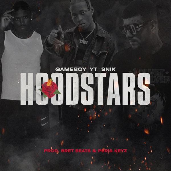 Στίχοι: Gameboy, YT, SNIK - Hoodstars