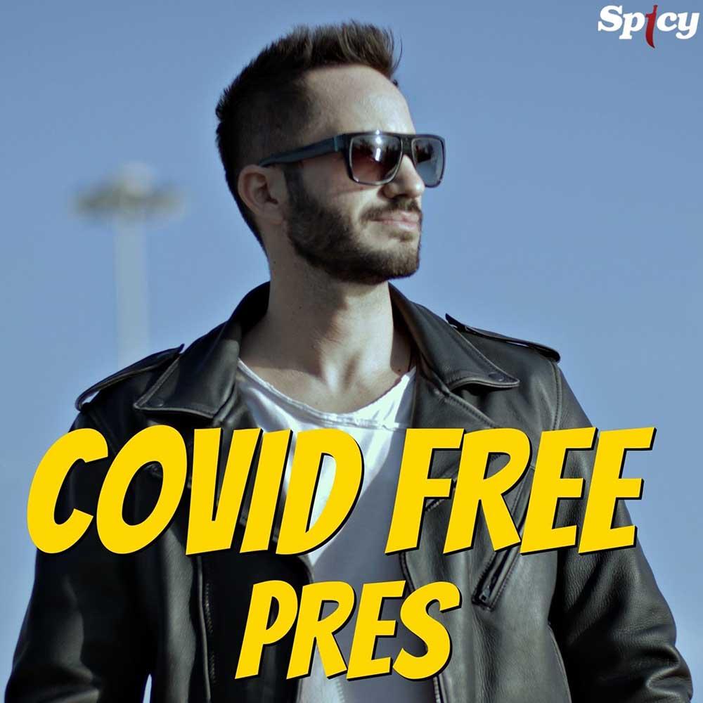 Στίχοι: Pres - Covid Free