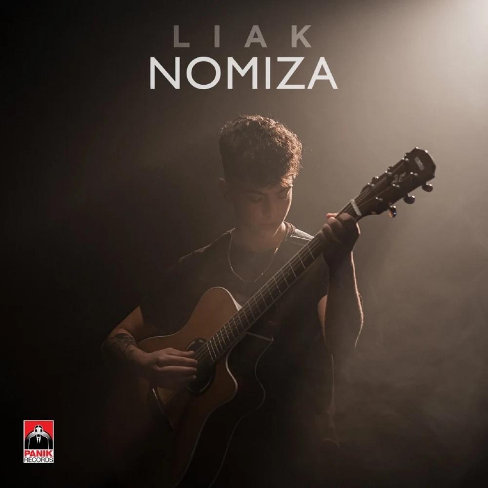 Στίχοι: Liak - Νόμιζα | Μελωδία 102.4