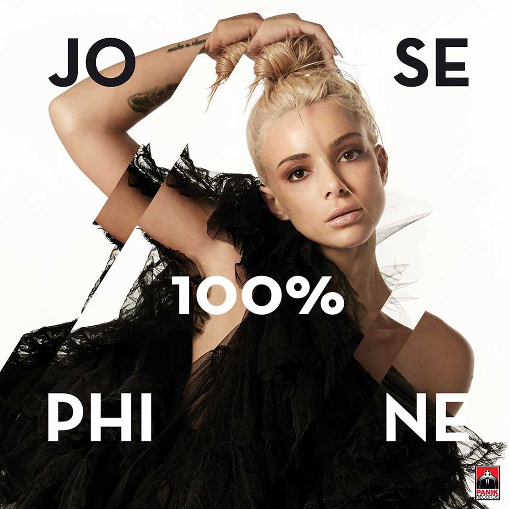 Josephine - 100%