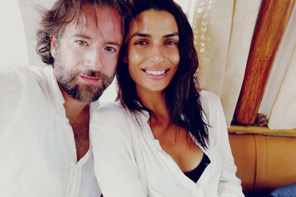 """Κωστής Μαραβέγιας: """"Με την Τόνια Σωτηροπούλου είμαστε ήδη παντρεμένοι"""""""