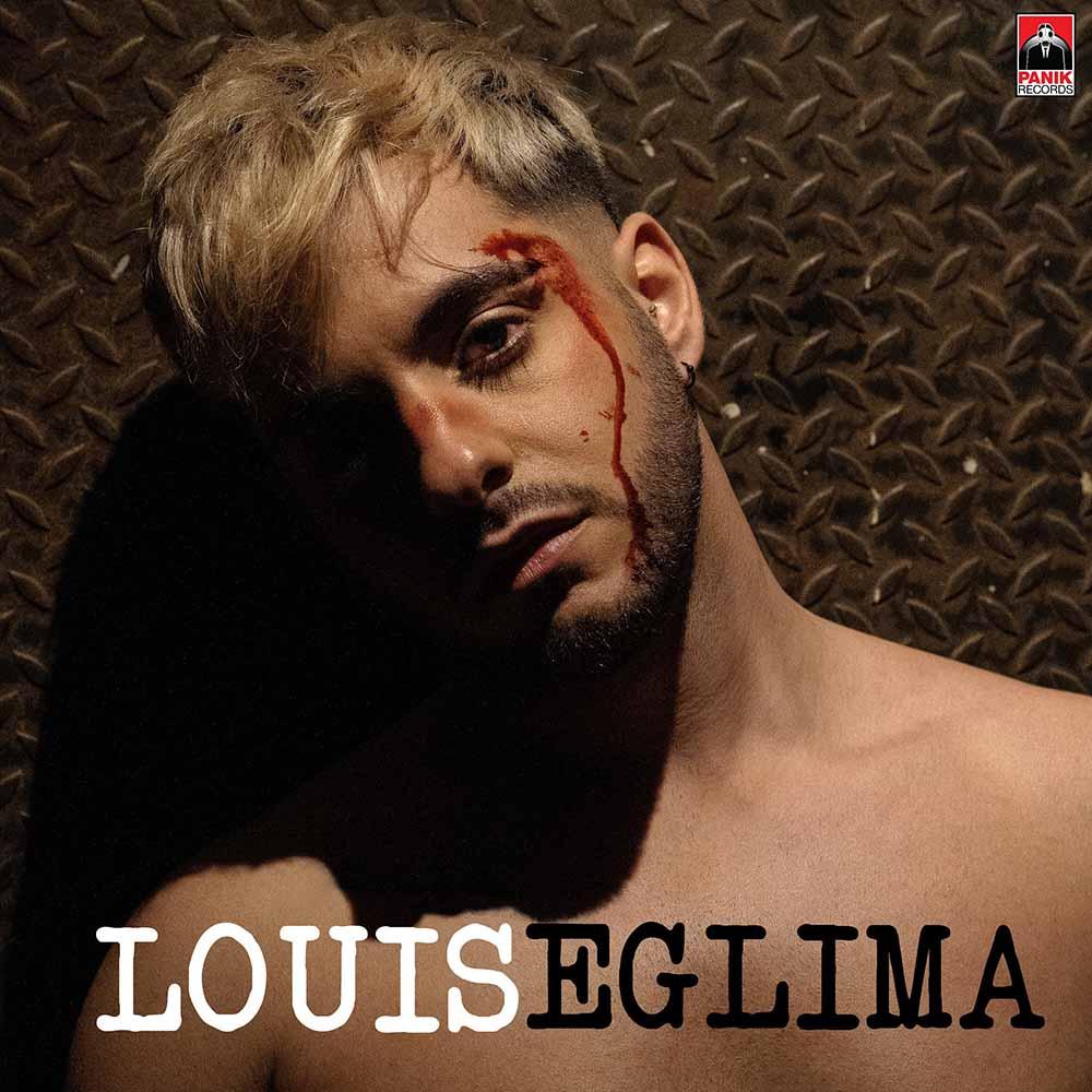 Louis - Έγκλημα   Video Clip   Μελωδία 102.4