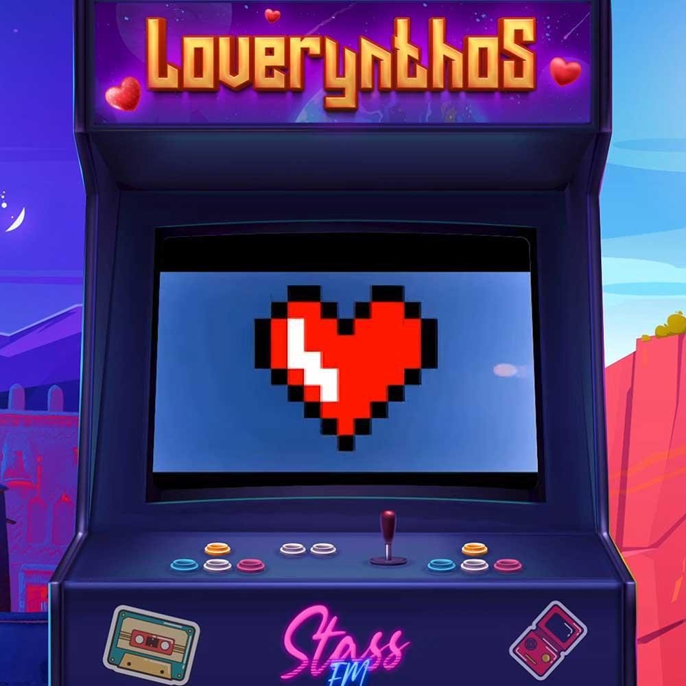 Stass FM - Loverynthos
