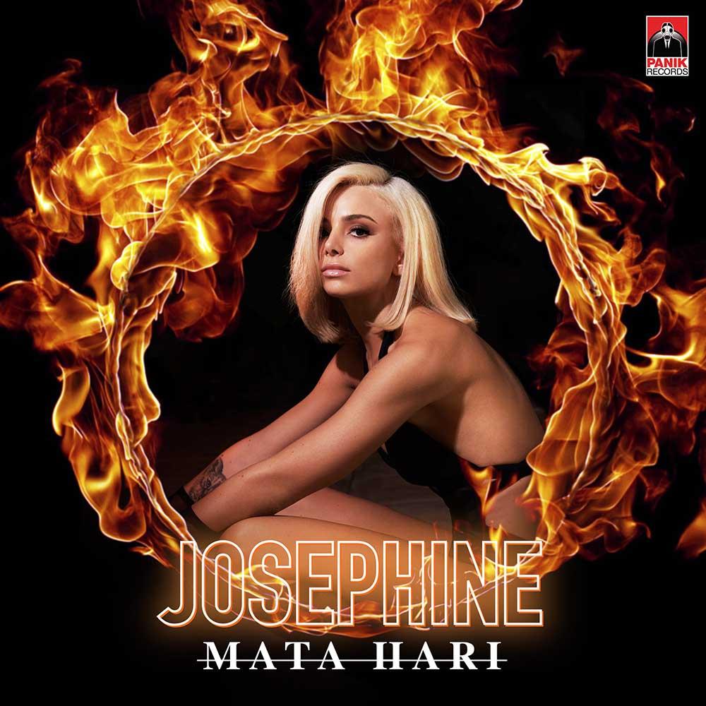 Στίχοι: Josephine - Mata Hari