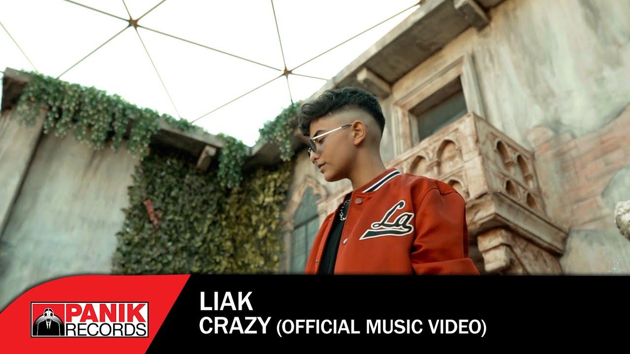 Liak - Crazy