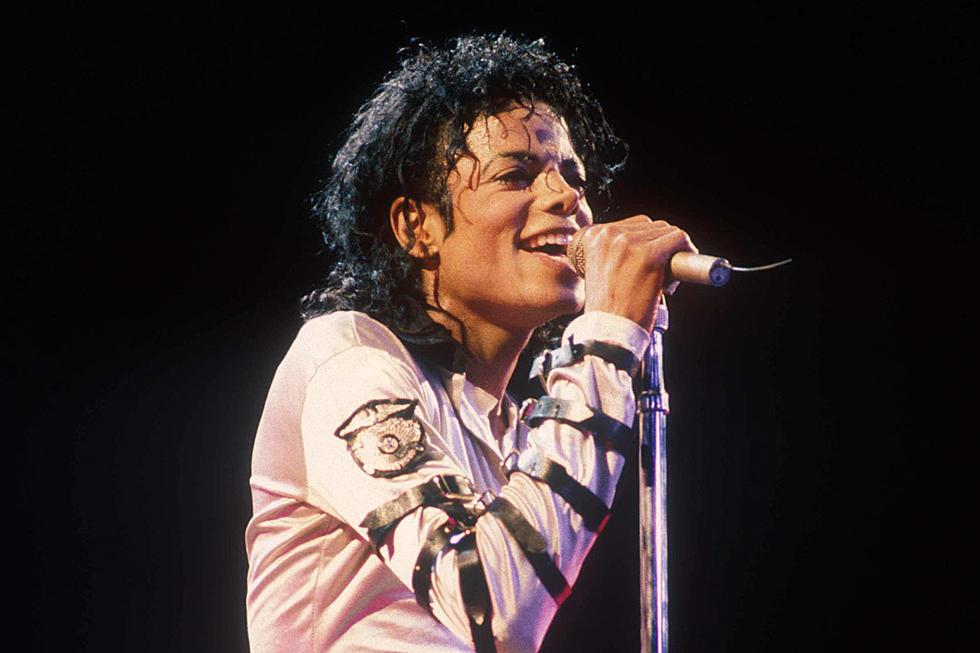 Στο φως ακυκλοφόρητα τραγούδια του Μάικλ Τζάκσον