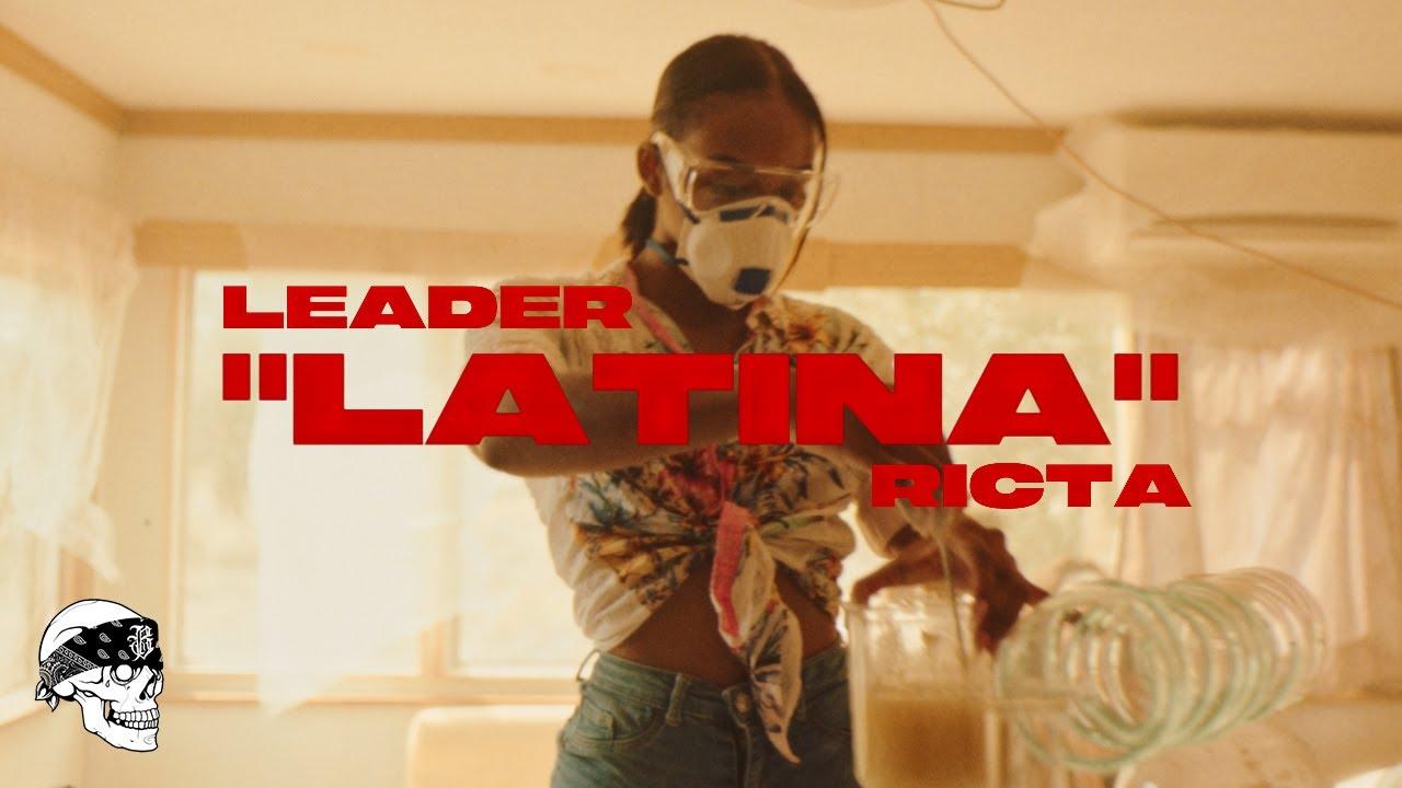 Leaderbrain x RICTA - Latina