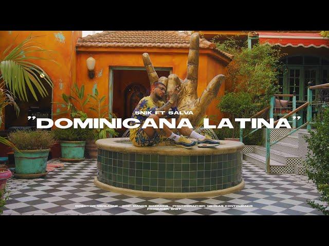 SNIK - Dominicana Latina