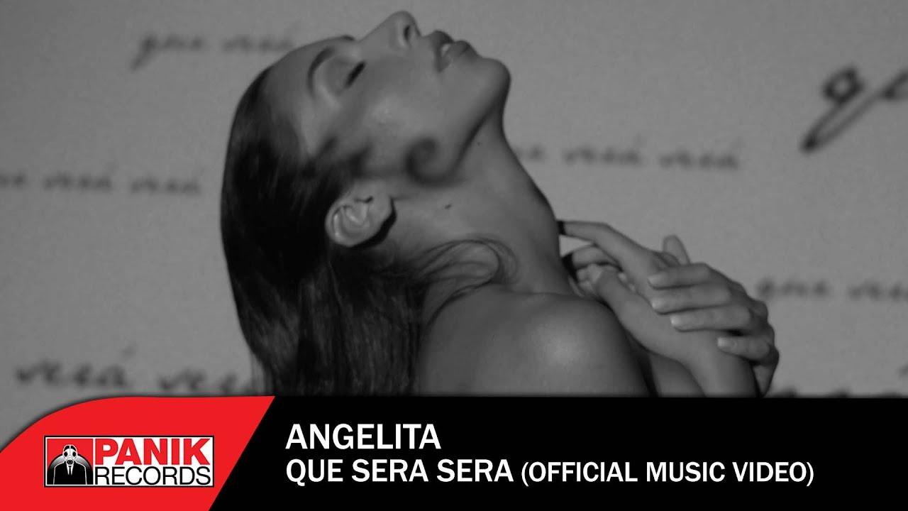 Angelita - Que Sera Sera
